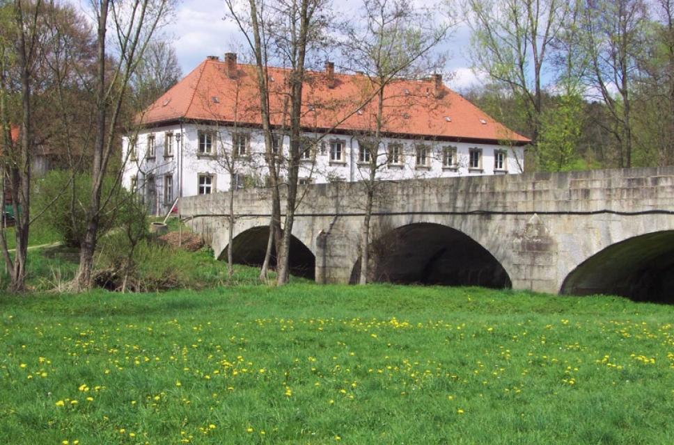 Jagdschloss Kaiserhammer
