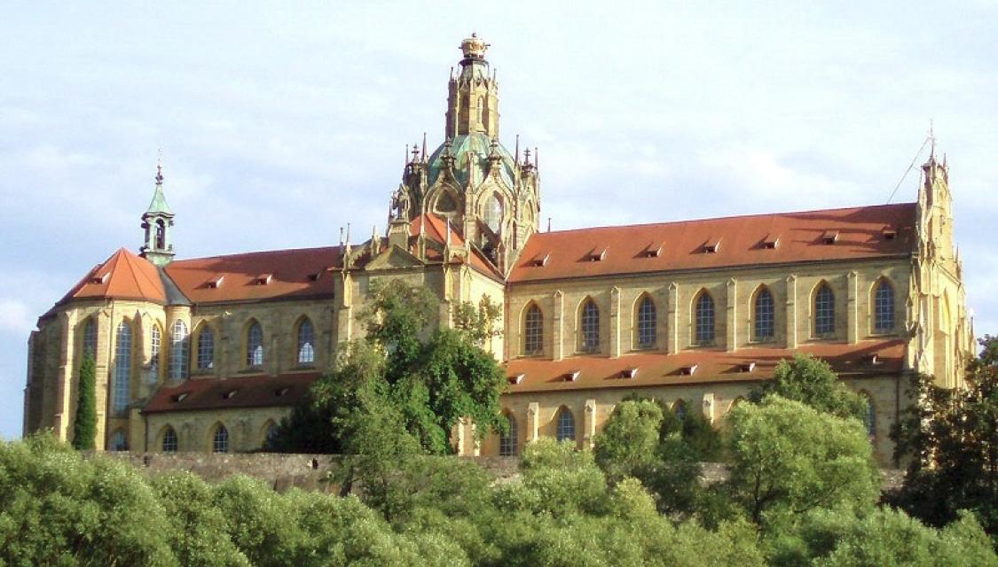 Kloster Kladrau