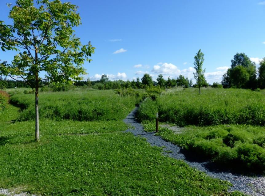 Naturhof Fassmannsreuther Erde