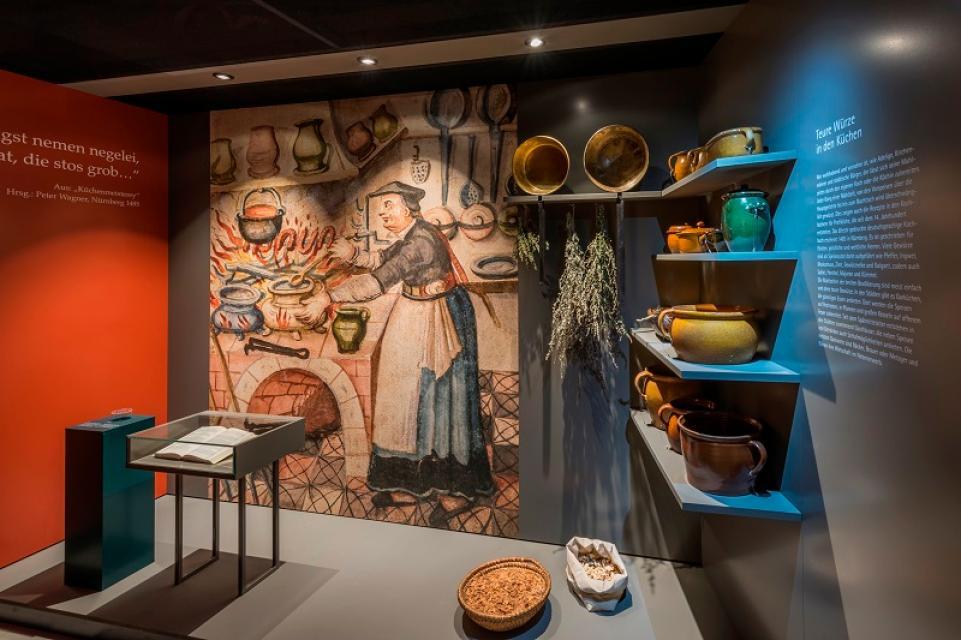 - Museen im Kulmbacher Mönchshof e.V.