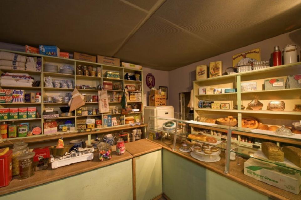 Bayerisches Bäckereimuseum