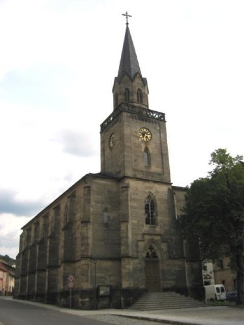 Durch 300 Millionen Jahre Erdgeschichte und zu Goldlagerstätten der Hohenzollern