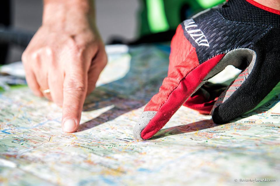 Rennrad - Tour 10: Porzellantour