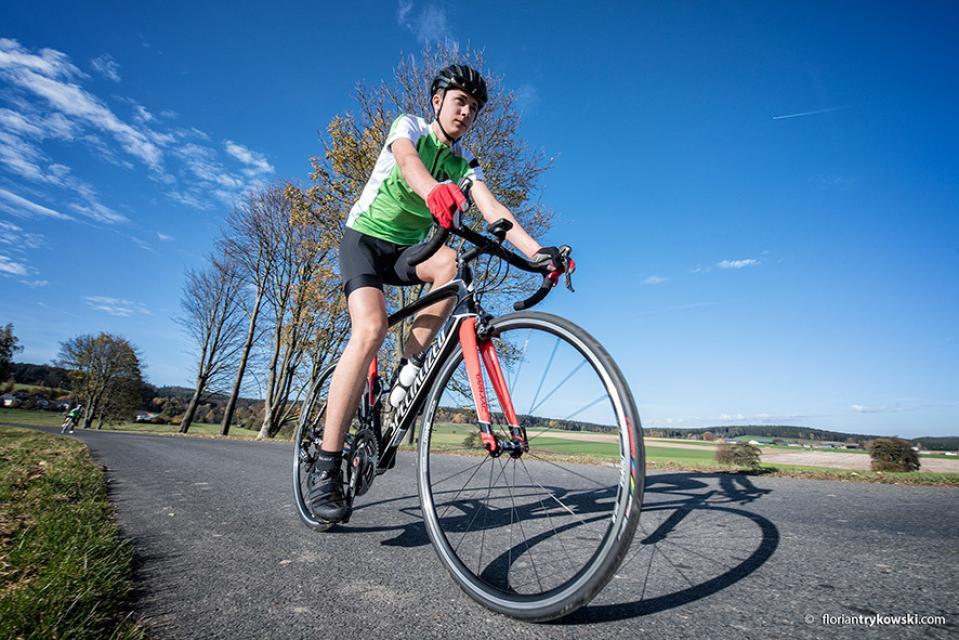 Rennrad - Tour 11: Oberfrankenrunde