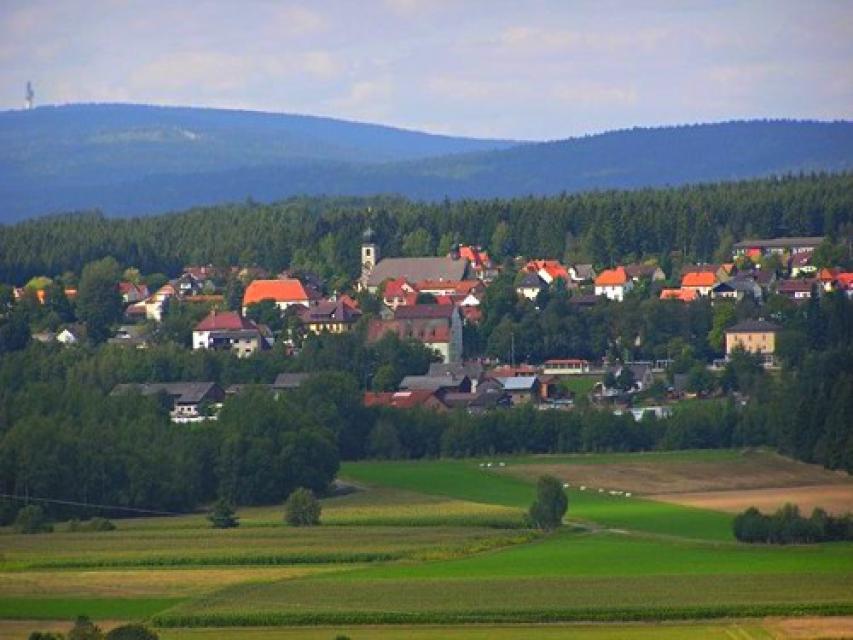 - Gemeinde Neusorg