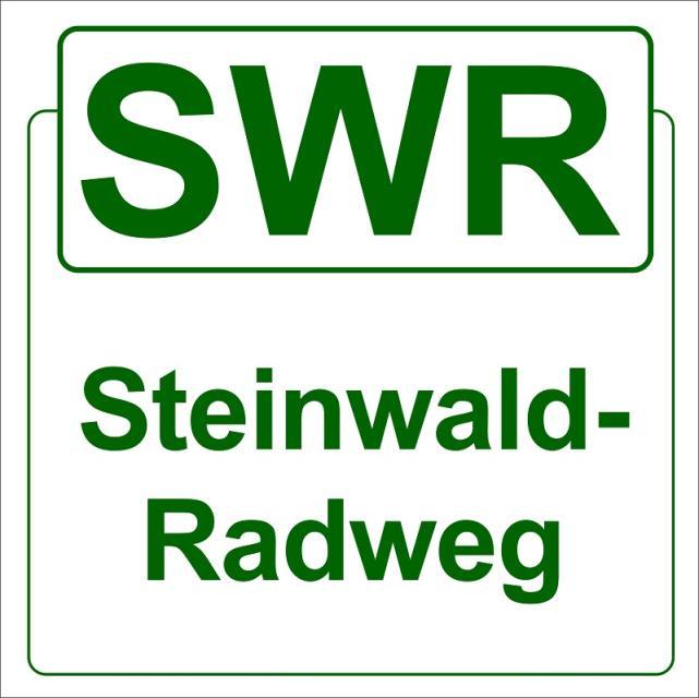 Steinwald Radweg