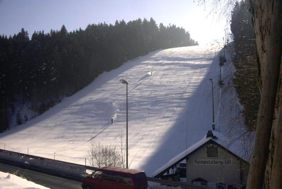 Hempelsberglift Oberwarmensteinach