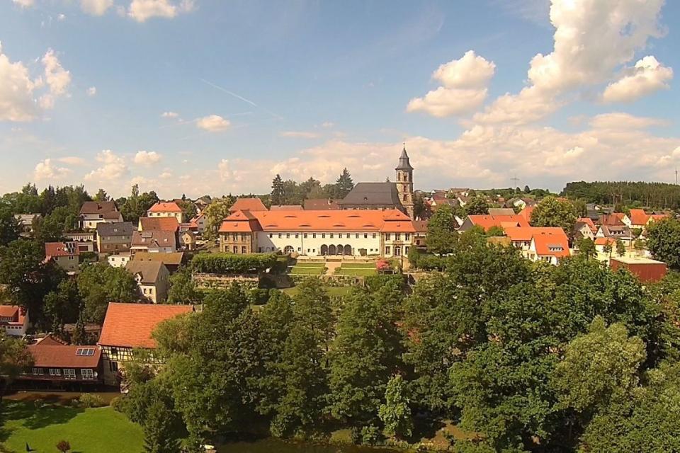 Rathaus Neudrossenfeld