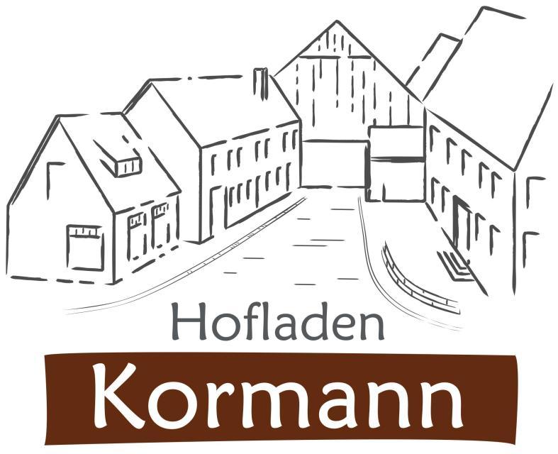 - Hofladen Kormann