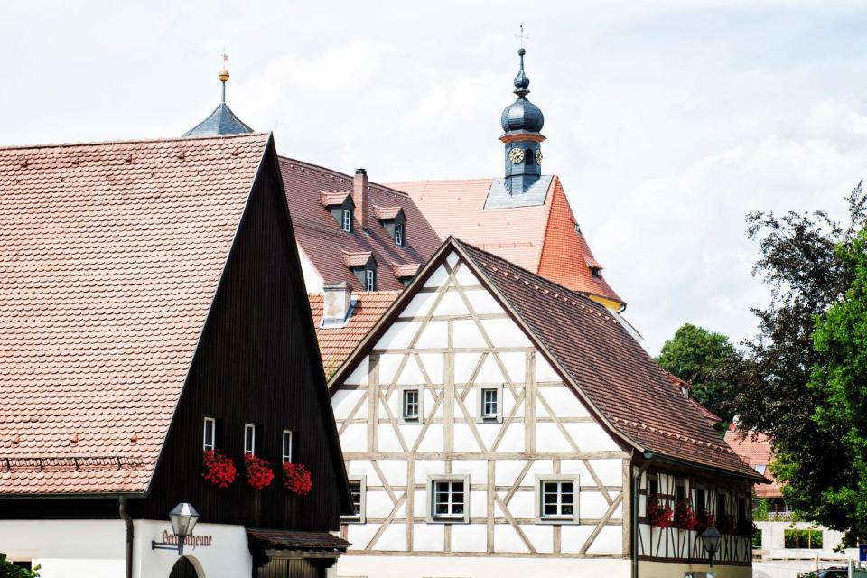 Touristinformation Heiligenstadt