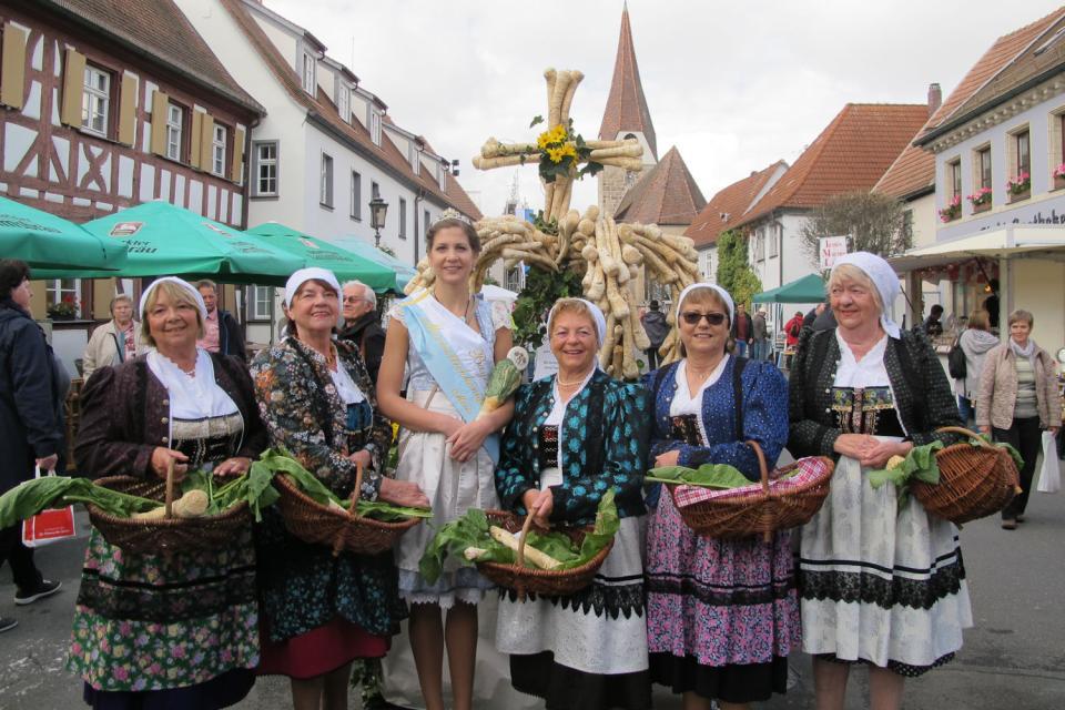 - Stadt Baiersdorf