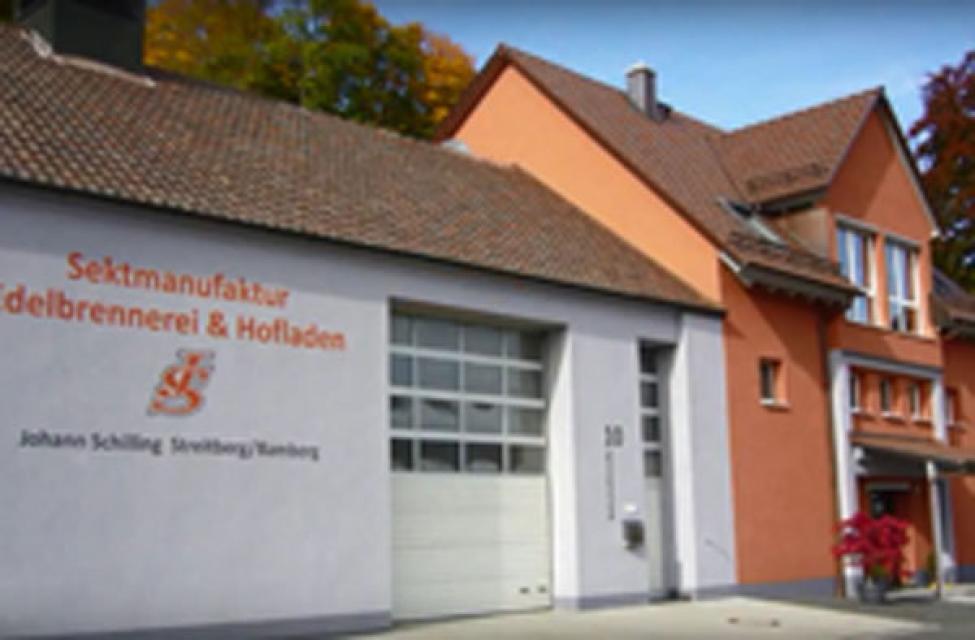 Sektmanufaktur - Edelbrennerei - Hofladen