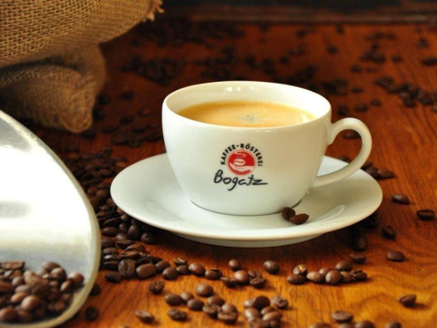 Kaffeerösterei Bogatz