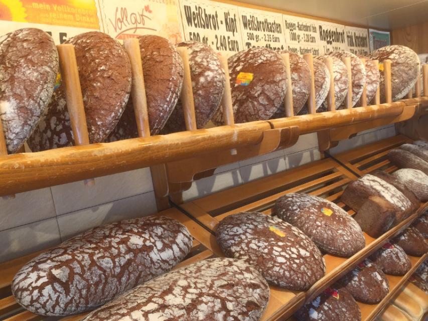 Bäckerei und Konditorei Nagel