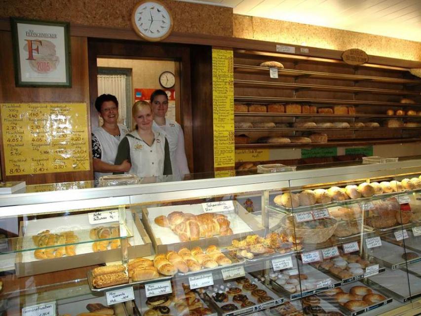 Bäckerei Wölker