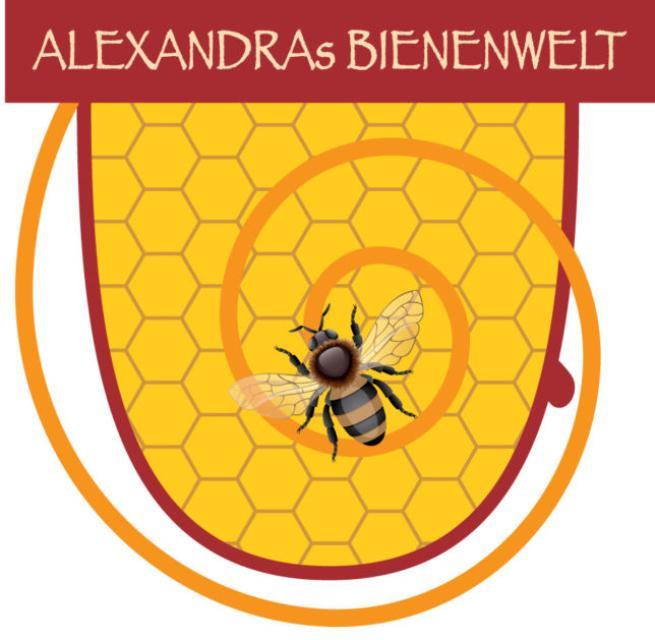 - ALEXANDRAs BIENENWELT