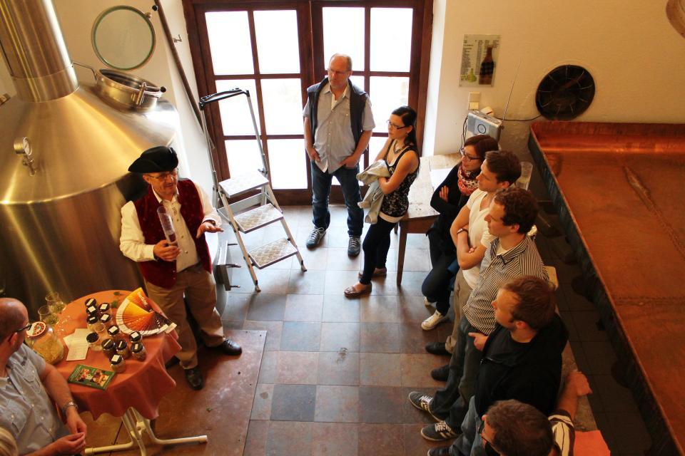 Memmelsdorf, sein Bier und seine Bierkeller