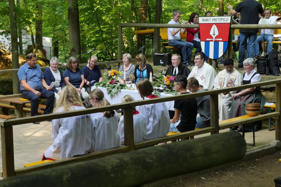 51. Fränkisches Kirschenfest