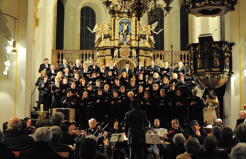 Wolfgang Amadeus Mozart: Exsultate, jubilate