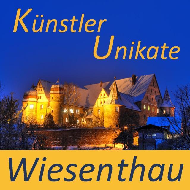 Künstler-Unikate Wiesenthau