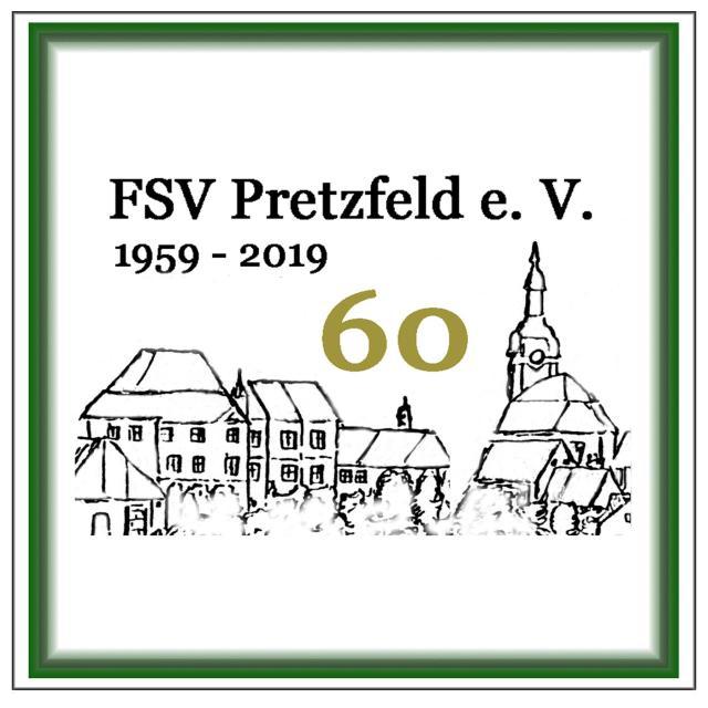 Frühjahrswanderung FSV Pretzfeld