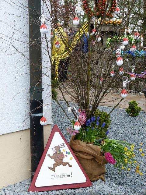 Osterbrunnen-Rundfahrt