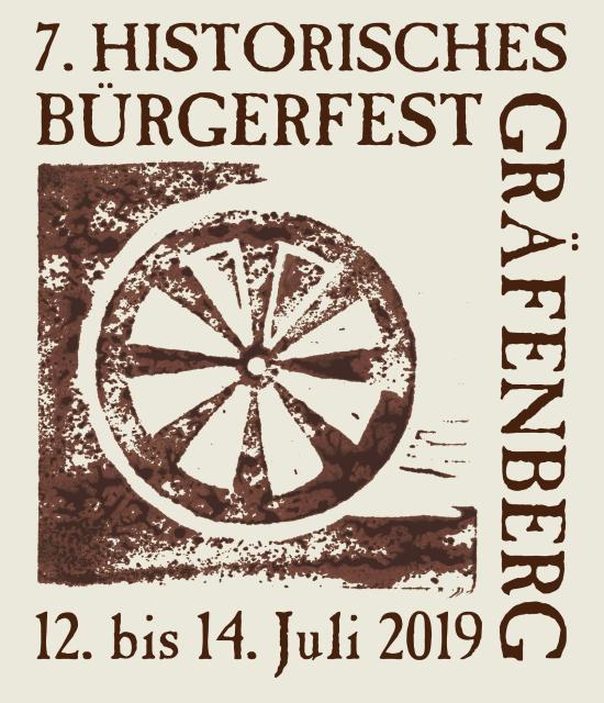 7. historisches Bürgerfest Gräfenberg
