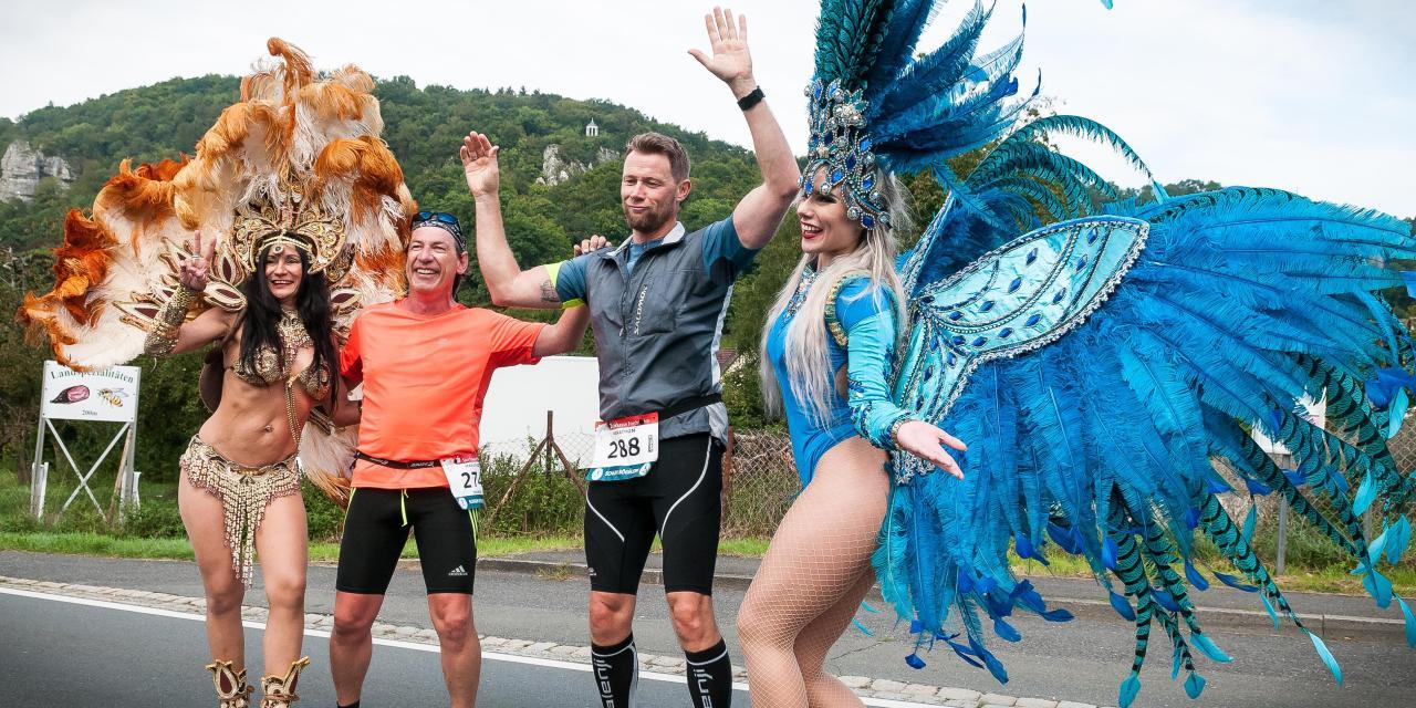 20. Fränkische Schweiz-Marathon