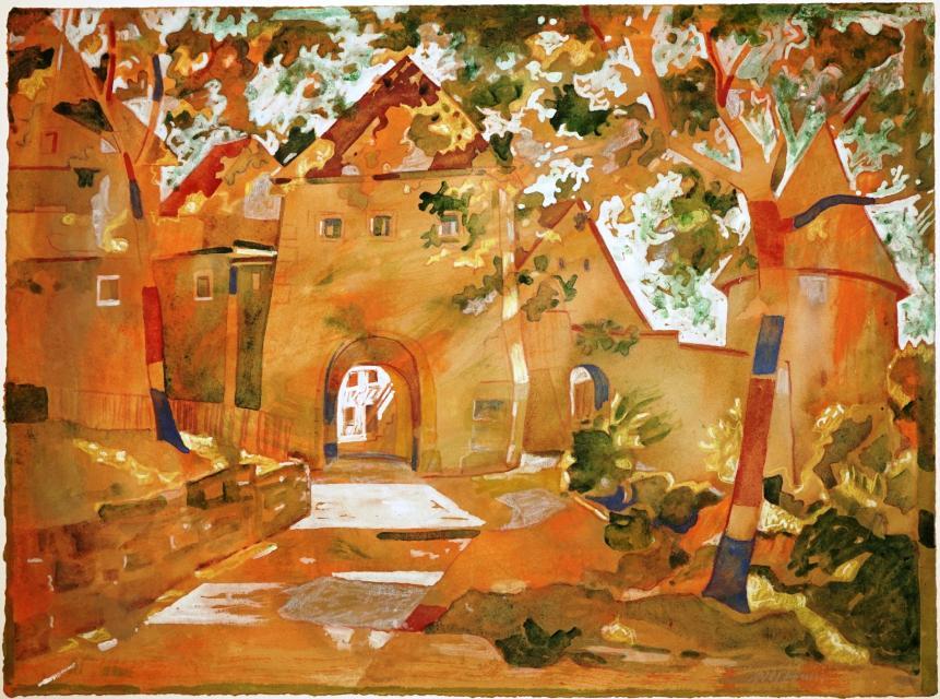 22. Oberfränkische Malertage - Werkschau