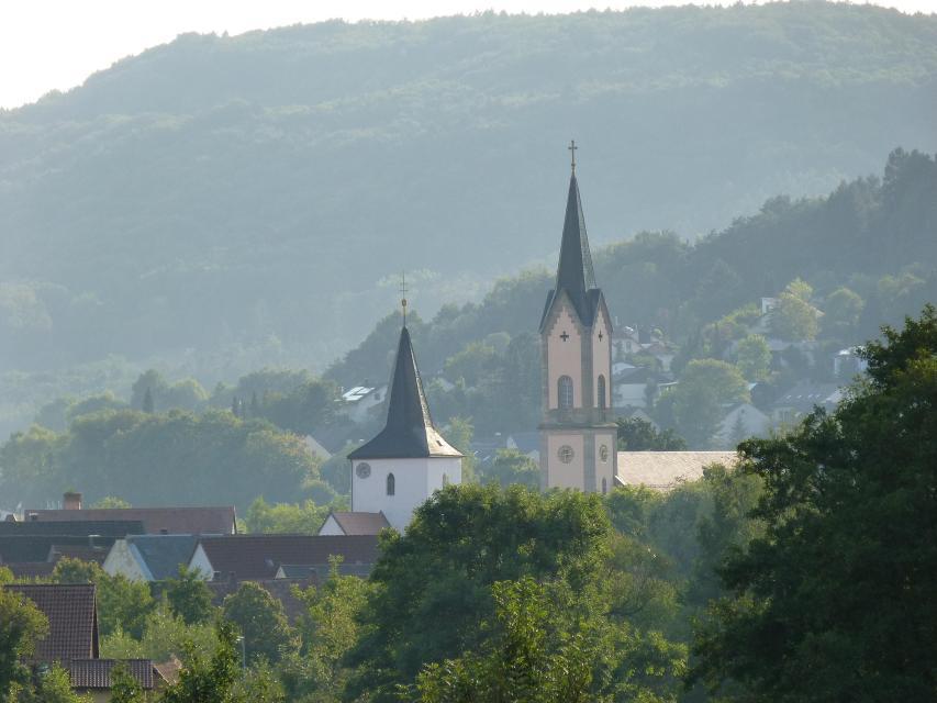 Pfarrfest der Kirche St. Nikolaus