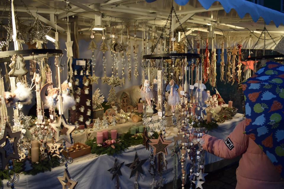Weihnachtsmarkt Hollfeld