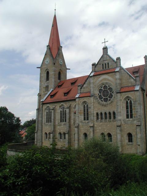 Kirchweih in Hetzelsdorf