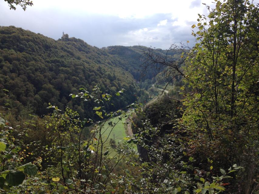 Frankenweg-Trail 2020