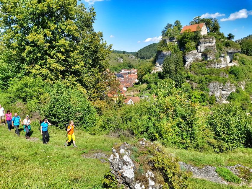 Alpine Genießertour