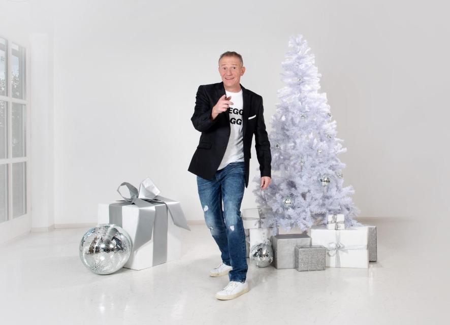 Weihnachten mit Michl Müller