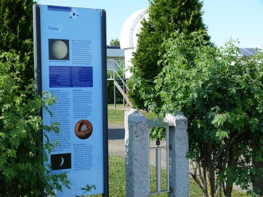 Astronomietag -