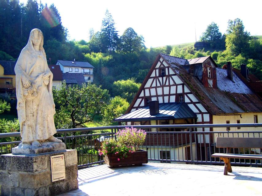Stadtrundgang zu Ehren der heiligen Elisabeth