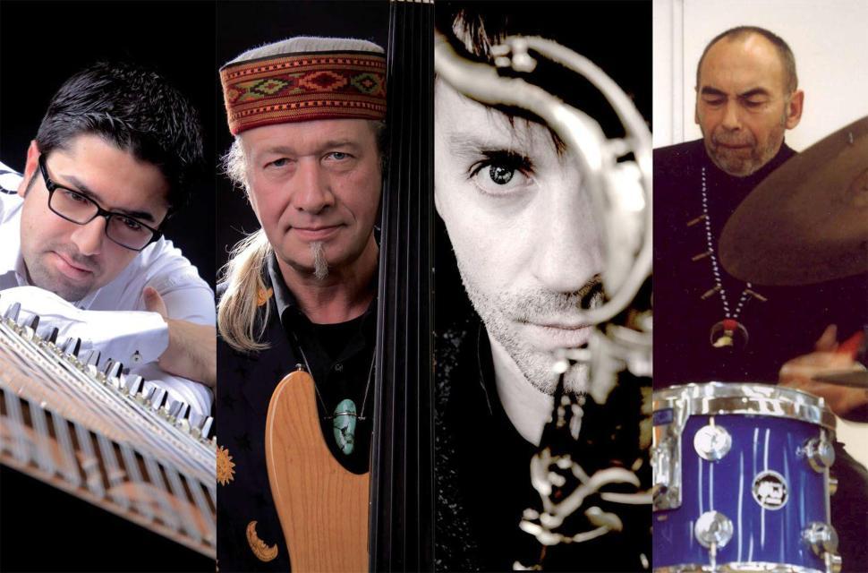 Burgkonzert: Jazz vom Feinsten