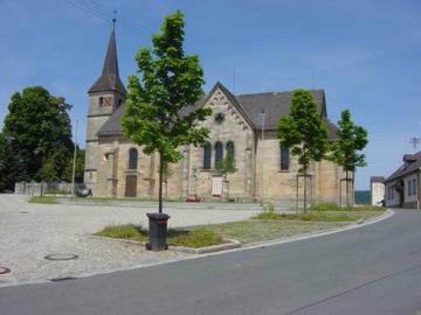 Kirchweih Oberweilersbach