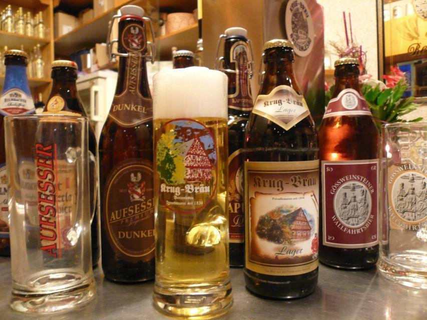 Bier-Diplom