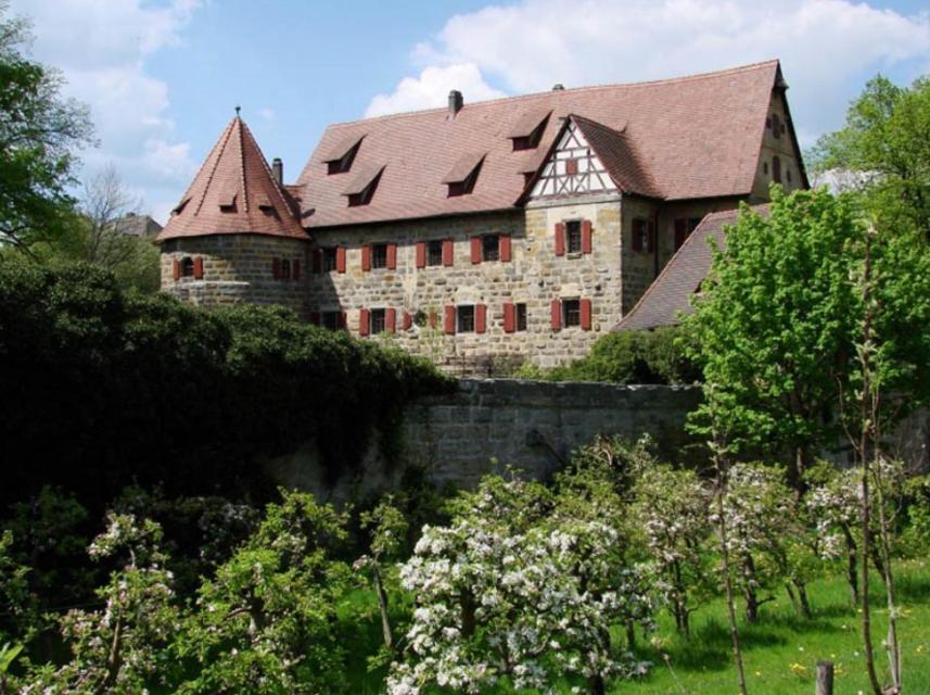 Spurensuche – eine Führung durch die Geschichte Kunreuths