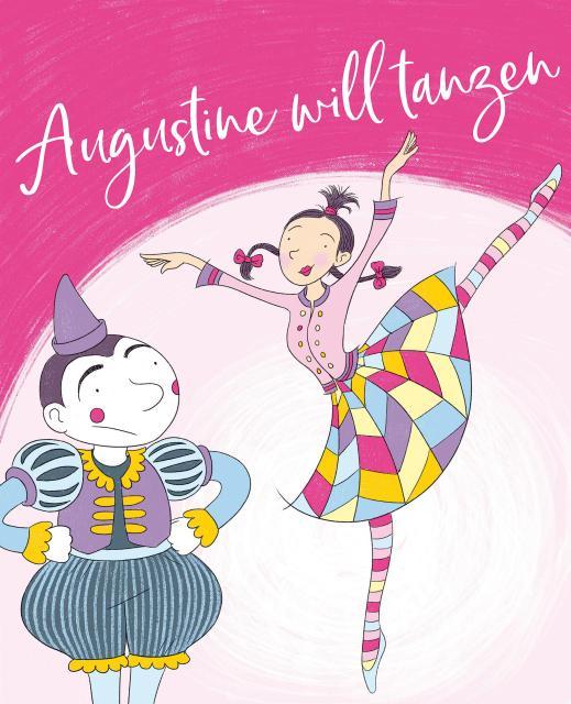 Augustine will tanzen