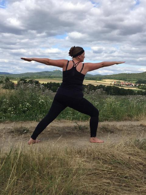 Wandern, Yoga und Genuss