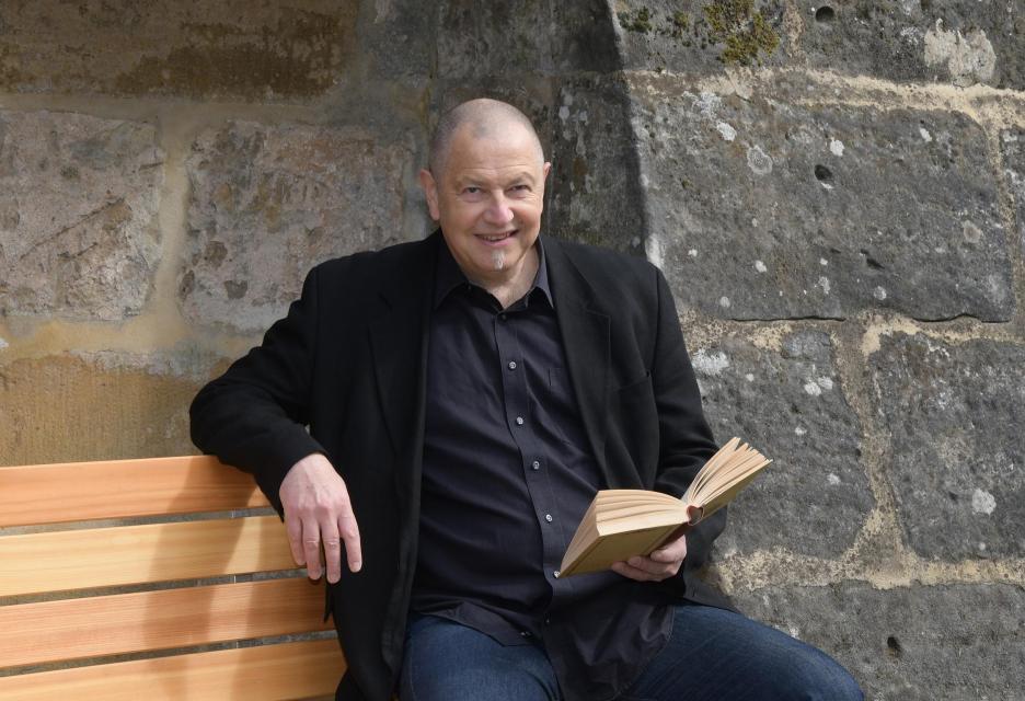 Literarischer Spaziergang mit Rainer Streng