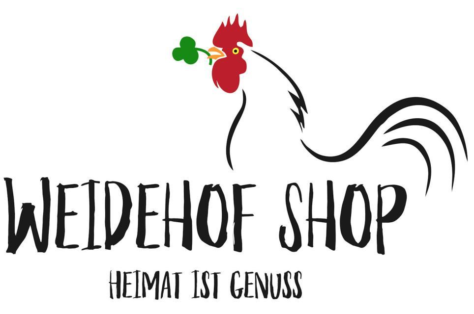Weidehof Shop - Heimat ist Genuss
