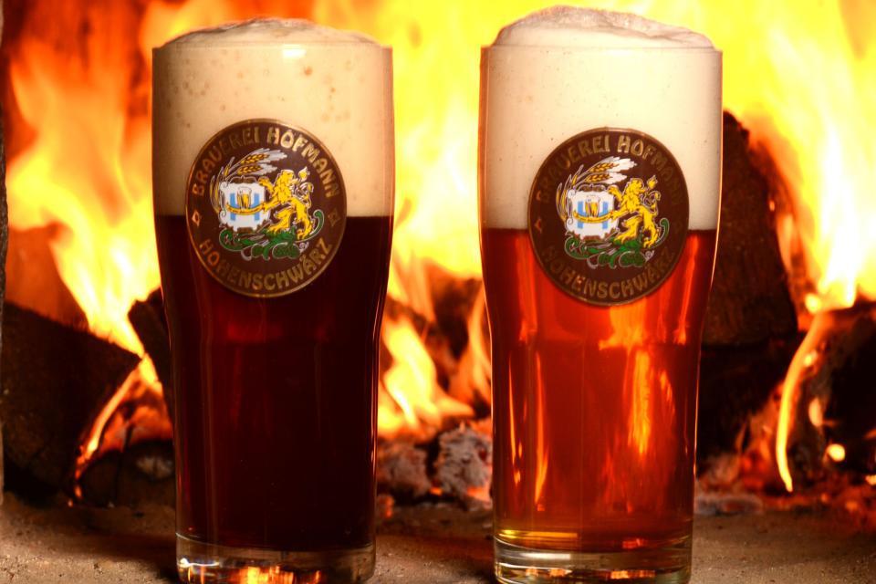 Brauerei & Brauereigasthaus Hofmann