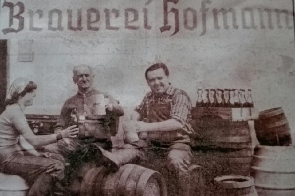 - Brauerei Hofmann