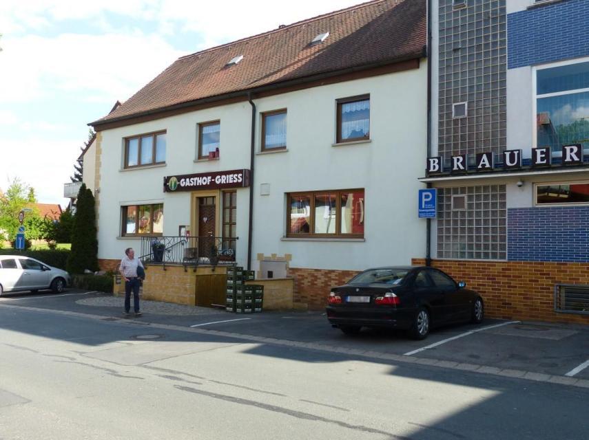 Brauerei Gasthof Griess