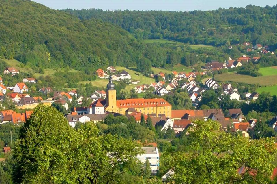 Klosterbrauerei & Wirtshaus Klosterbrauerei Weißenohe
