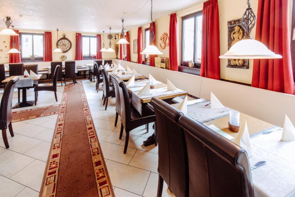 Maharaja - Indisches Restaurant